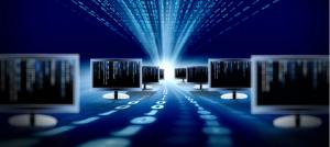 IT事業(システム開発)のイメージ